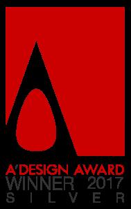 Legend Interiors Hong Kong office - Silver A' Award
